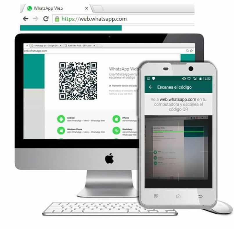 descargar aplicacion whatsapp web para ordenador