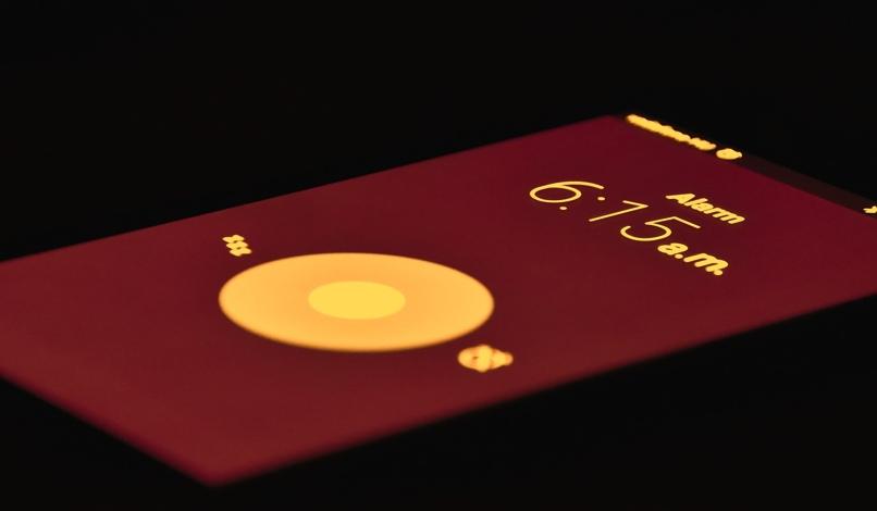 alarma musica android