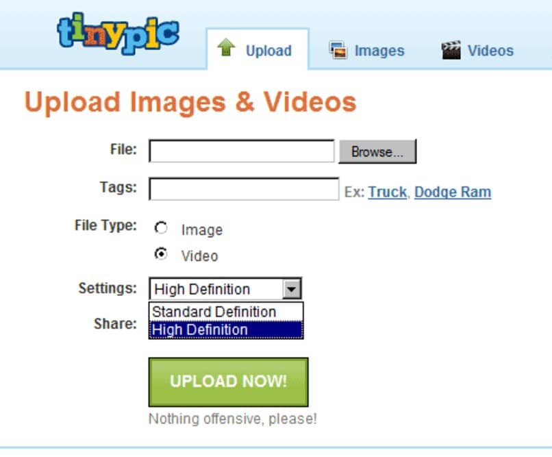 plataforma compartir archivos registrados