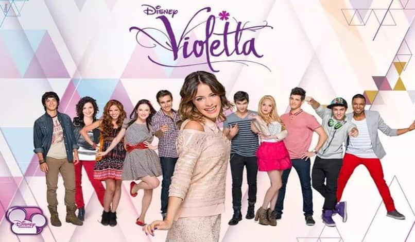 bajar canciones videos violetta
