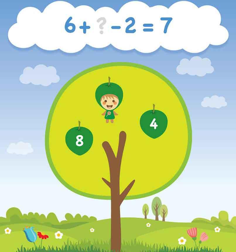 instalar math minis android