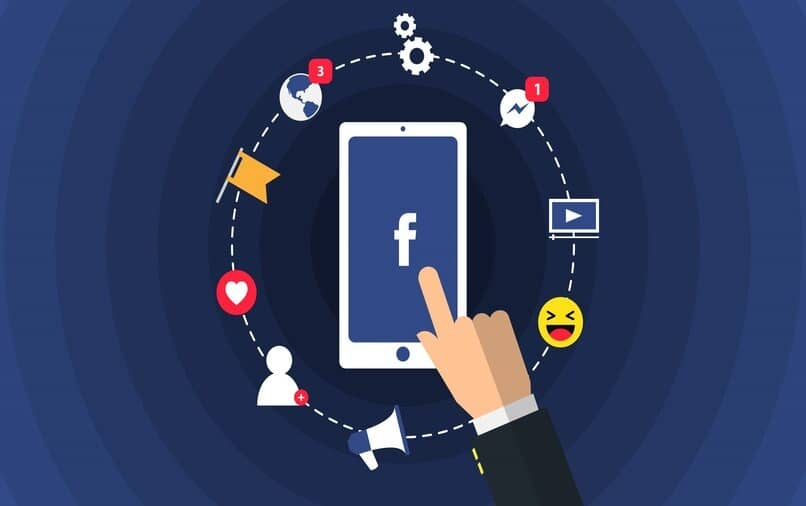 ver agenda contactos facebook