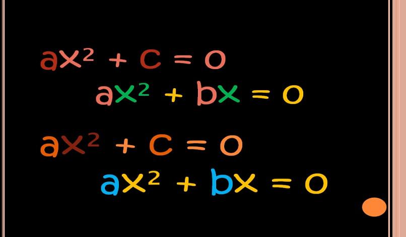 aprende ecuaciones segundo grado
