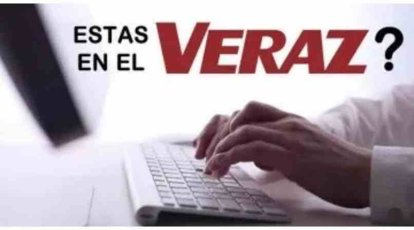 verificar estado veraz