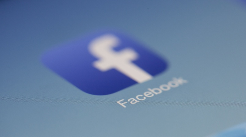 iniciar facebook mac