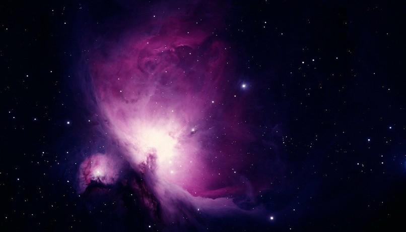 teoría  explosión universo
