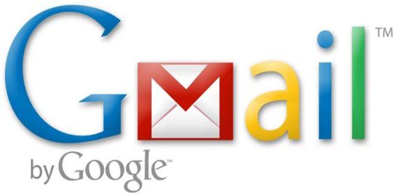 gmail con letras estilo google chrome