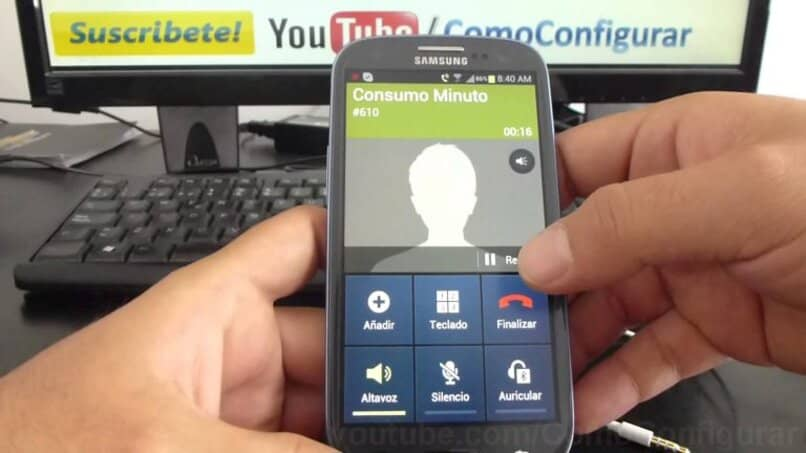 audios mensajes contactos frecuentes