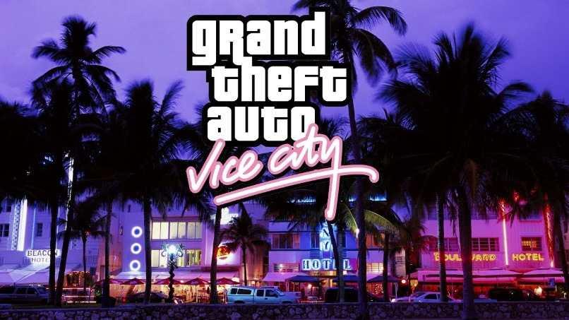 juego gta vice city