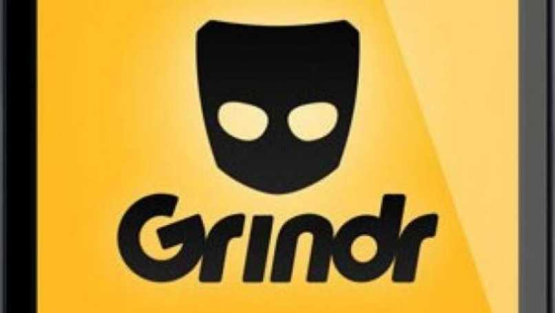logo negro amarillo