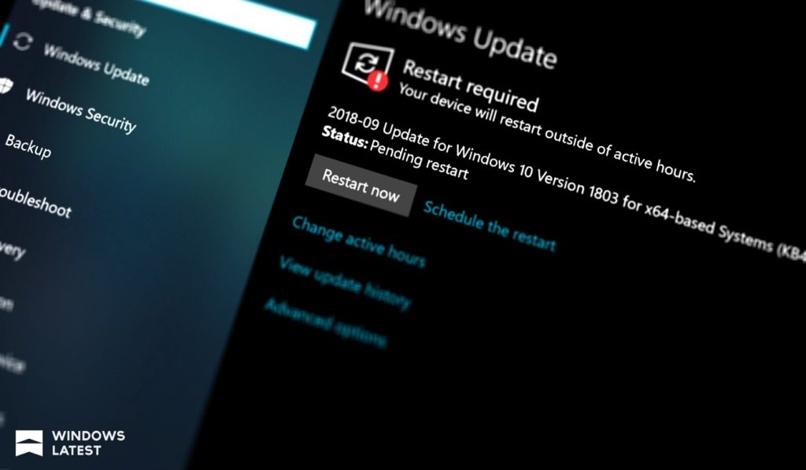 actualizar windows update sin internet