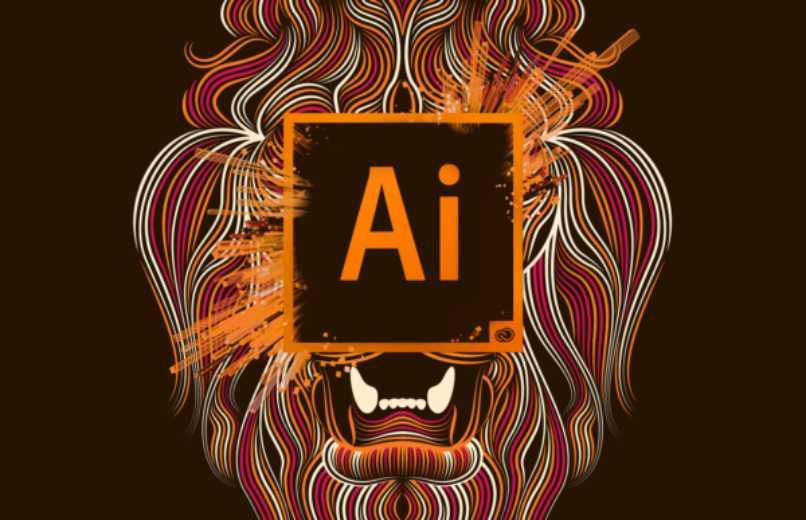 creaciones ilustrator programa