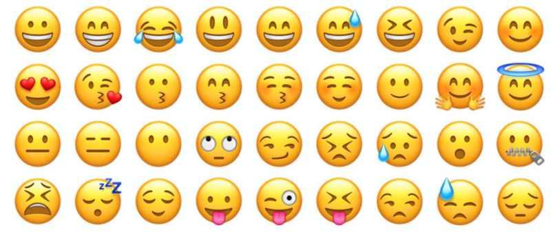 descargar nuevos emojis