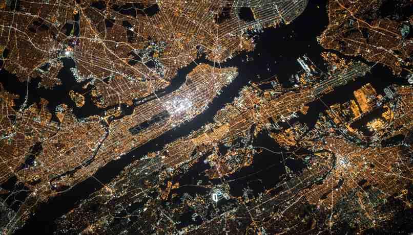 mapa satelital google maps