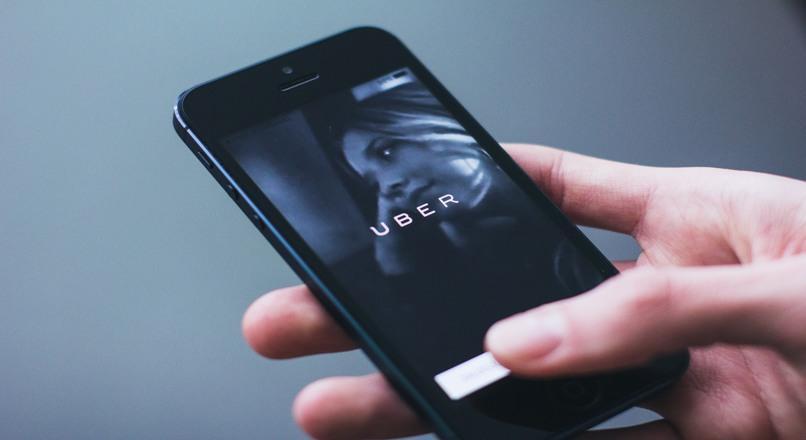 recupera objeto perdido uber