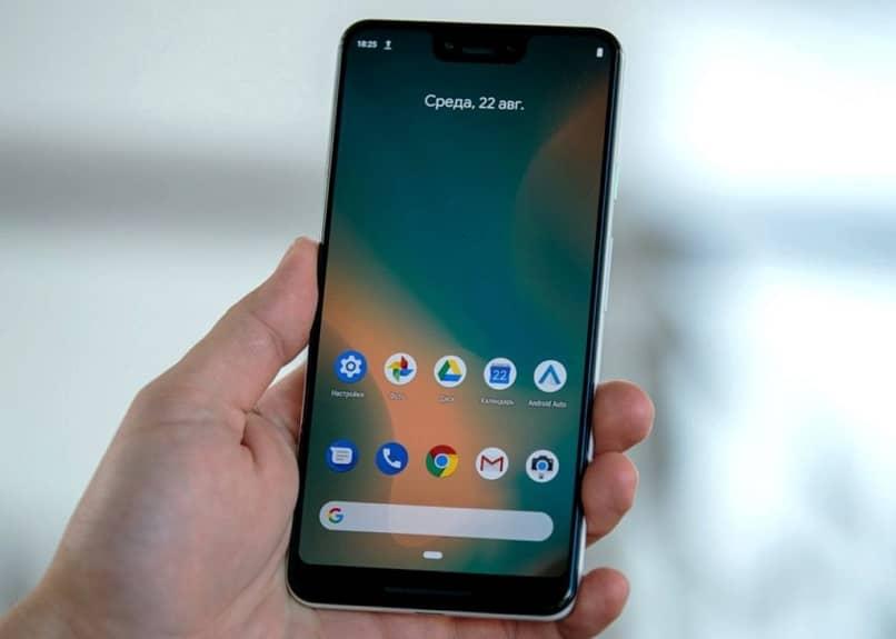 como montar videos en android