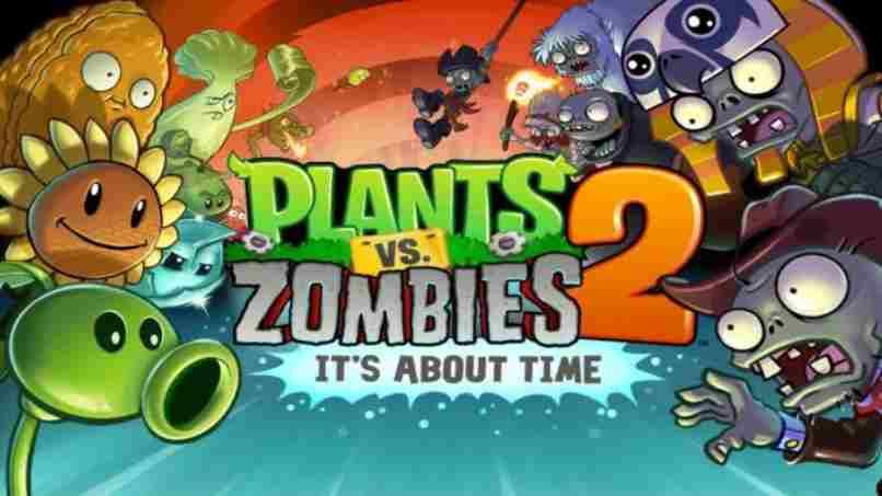 nuevo juego plantas contra zombies