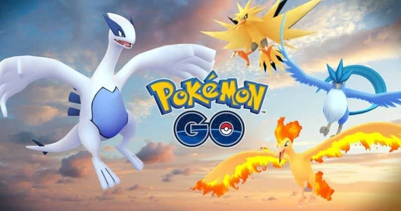 pokemon go para android y iphone