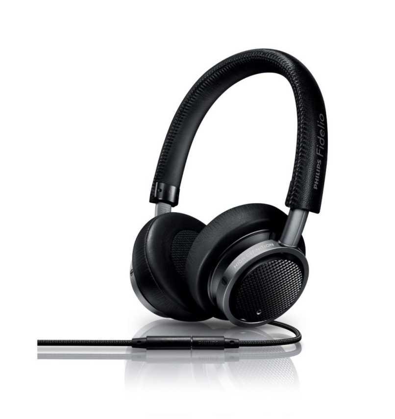 audifonos high definition