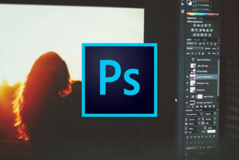 recortes photoshop software