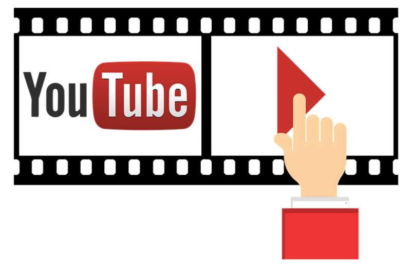 lista reproduccion youtube