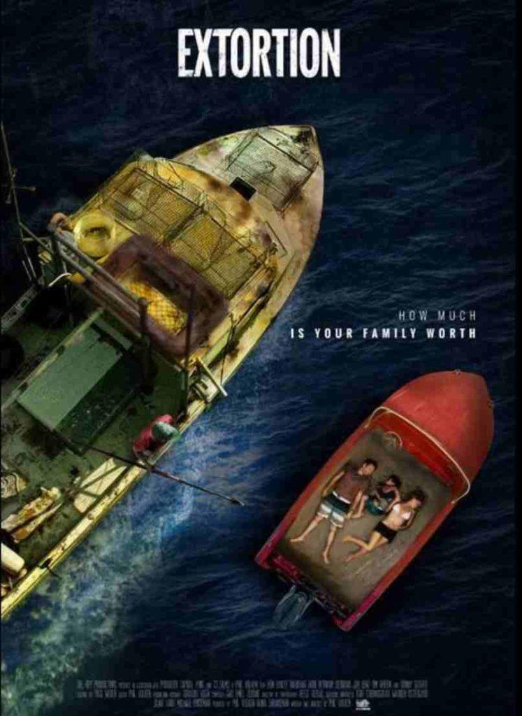 mar abierto barco lancha