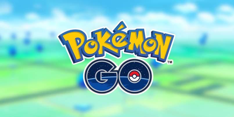portada logo pokemon go