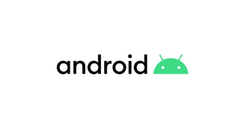 instalar actual android logo