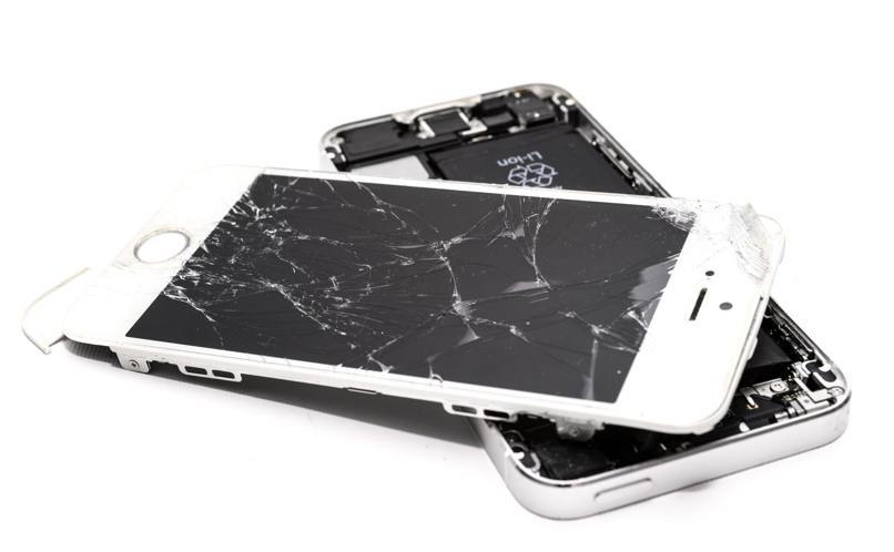 repara pantalla de movil facil