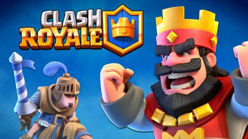 descargar juego clash royale