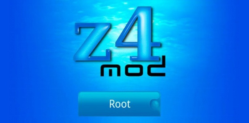 rootea z4root movil android
