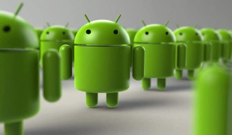 sin root compartir pantalla android