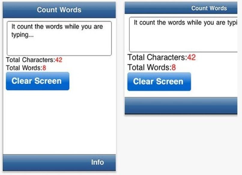mejor app contar palabras