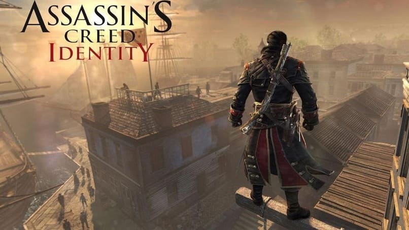 juego assasins creed identity