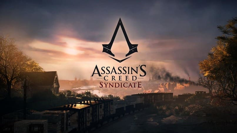 titulo assassins creed syndicate