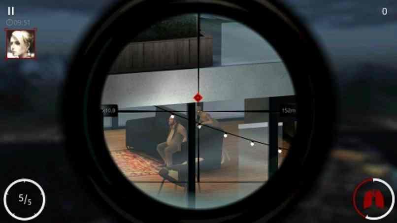 metralleta balas disparar