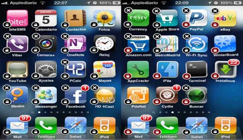 control parental ipod