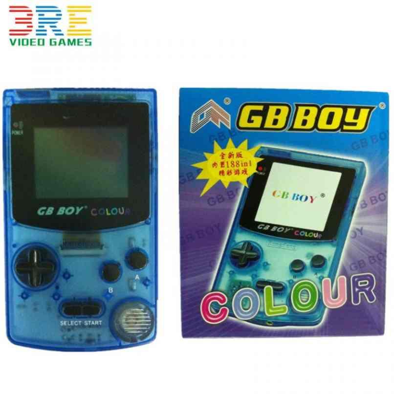 game gb azul