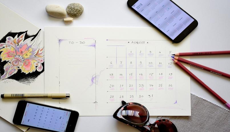 mejores calendarios app android