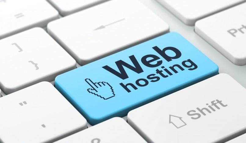 contratar hosting web