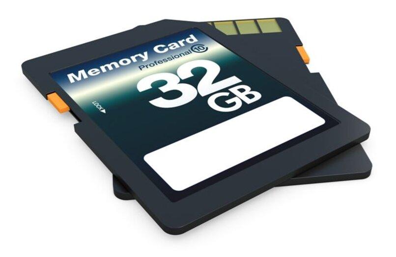micro sd 32 gb celular
