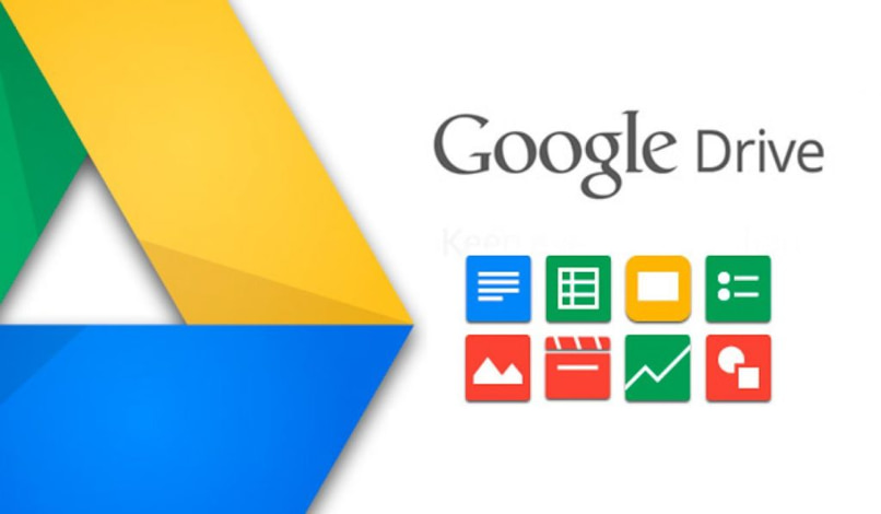drive compartir google one