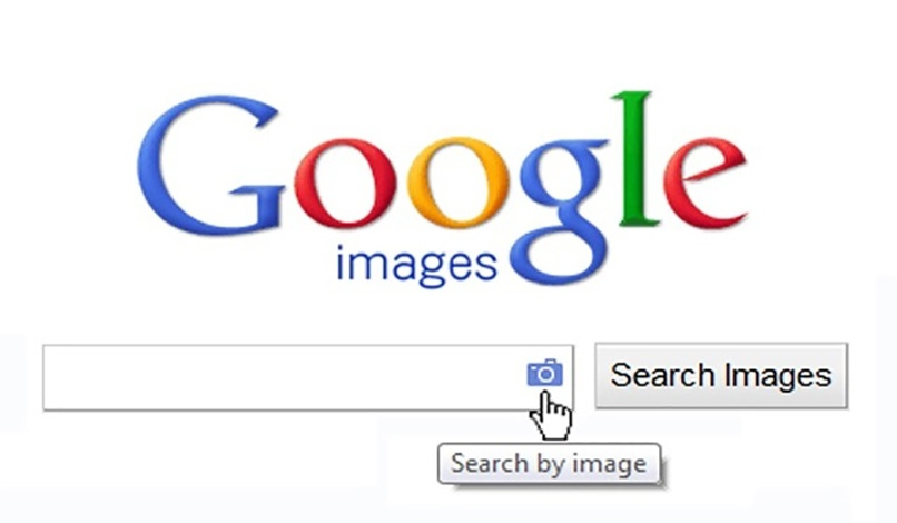 utiliza google imagenes