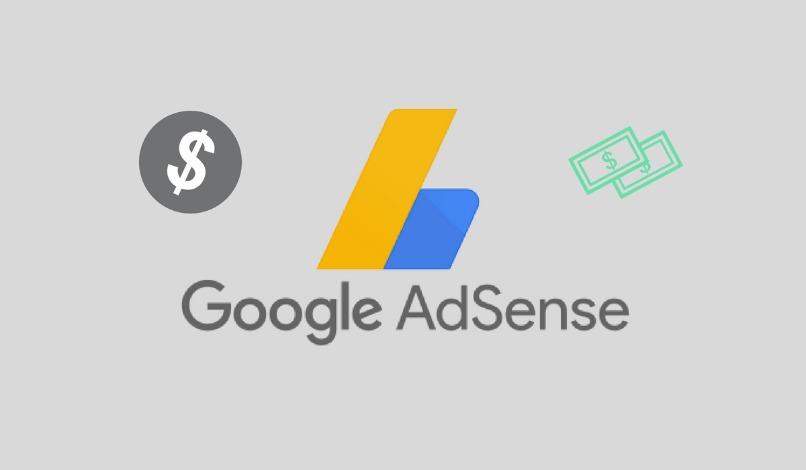 google adsense icono