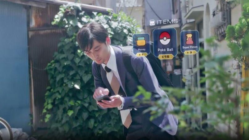 juega pokemon go