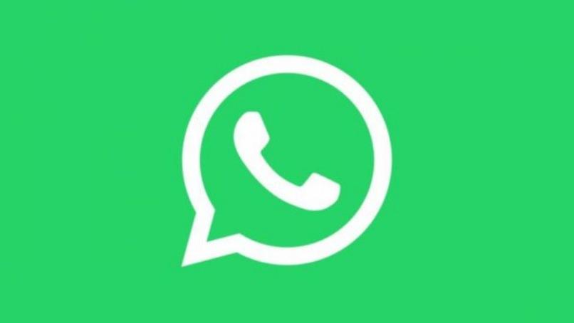 fondo verde icono app