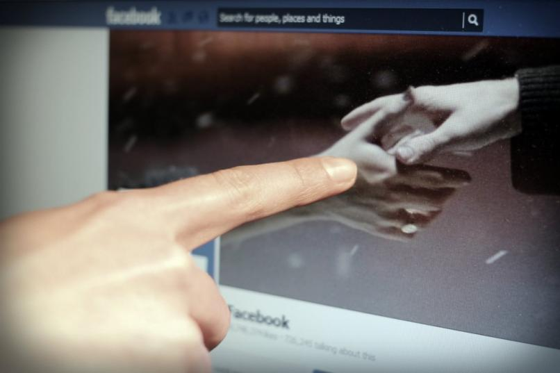 fondo facebook tv