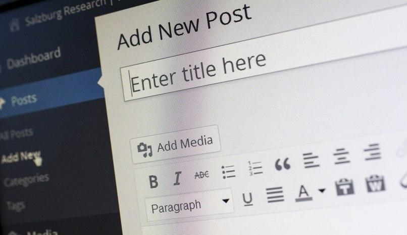 mejorar titulo blogger