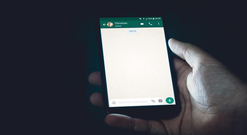 liberar espacio android whatsapp