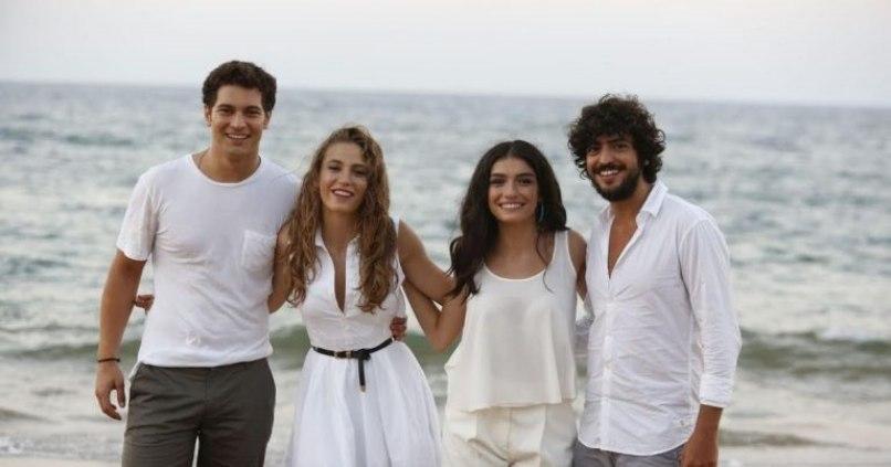 actores telenovela famosa